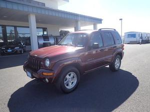 Jeep Liberty Limited For Sale In Deer Park | Cars.com