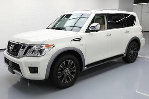Nissan Armada Platinum For Sale In Denver | Cars.com
