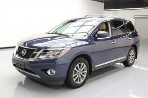Nissan Pathfinder SL For Sale In Denver | Cars.com