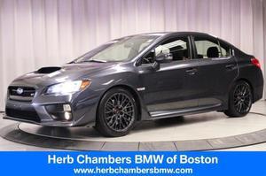 Subaru WRX STI Base For Sale In Boston | Cars.com