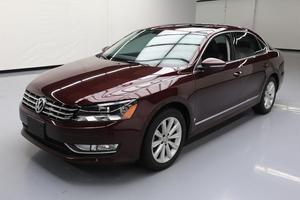 Volkswagen Passat 2.5 SEL For Sale In Denver | Cars.com
