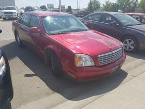 Cadillac DeVille DHS For Sale In Fargo | Cars.com