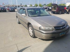 Chevrolet Impala Base For Sale In Fargo | Cars.com