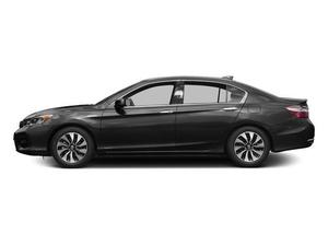 Honda Accord Hybrid EX-L For Sale In Duluth | Cars.com