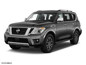 Nissan Armada SL For Sale In Mesa | Cars.com
