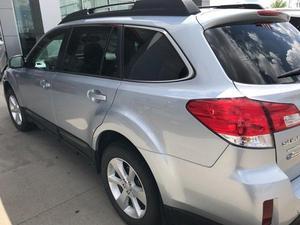 Subaru Outback 2.5i Premium For Sale In Fargo |