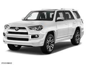 Toyota 4Runner Limited For Sale In Chandler | Cars.com