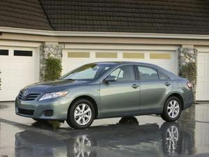 Toyota Camry LE For Sale In Rochester | Cars.com