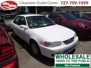 Toyota Corolla For Sale In Clearwater   Cars.com