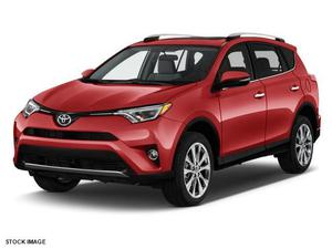 Toyota RAV4 Limited For Sale In Chandler | Cars.com
