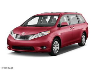 Toyota Sienna XLE For Sale In Chandler | Cars.com