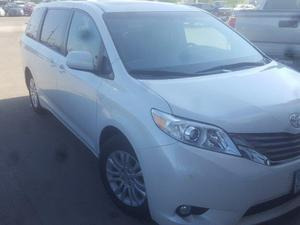 Toyota Sienna XLE For Sale In Fargo | Cars.com