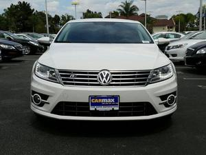 Volkswagen CC R-Line For Sale In Burbank | Cars.com