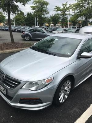 Volkswagen CC R-Line For Sale In Springfield | Cars.com