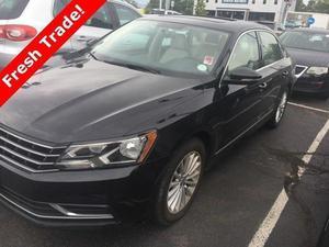 Volkswagen Passat 1.8T SE For Sale In Denver | Cars.com
