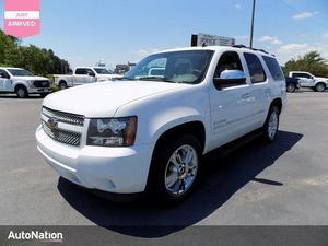 Chevrolet Tahoe LTZ For Sale In Mobile | Cars.com