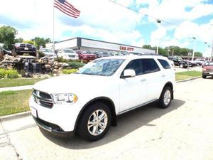 Dodge Durango Crew For Sale In Des Moines | Cars.com