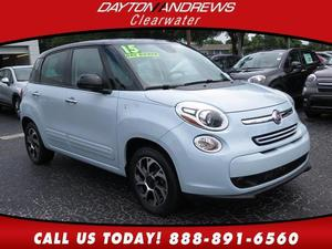 FIAT 500L Easy For Sale In Clearwater | Cars.com