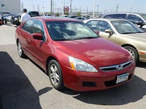 Honda Accord EX For Sale In Fargo | Cars.com