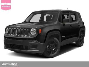 Jeep Renegade Sport For Sale In Fort Worth | Cars.com