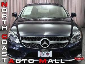 Mercedes-Benz CLS MATIC For Sale In Bedford |