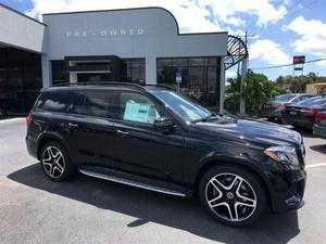 Mercedes-Benz GLS 550 For Sale In Jacksonville |