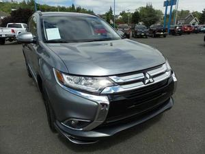 Mitsubishi Outlander For Sale In Aberdeen | Cars.com