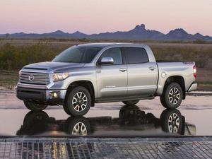 Toyota Tundra For Sale In El Paso | Cars.com