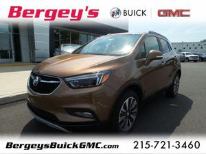 Buick Encore - AWD Essence 4dr Crossover