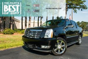 Cadillac Escalade EXT For Sale In Virginia Beach |