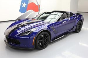 Chevrolet Corvette Grand Sport For Sale In Grand