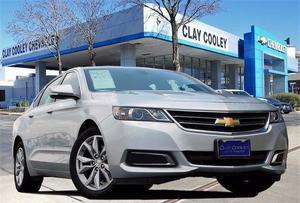 Chevrolet Impala 2LT For Sale In Dallas   Cars.com