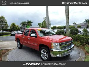 Chevrolet Silverado  LT For Sale In Royal Palm
