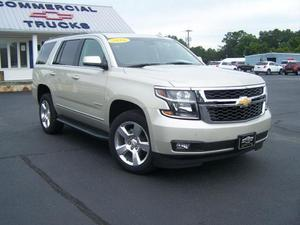 Chevrolet Tahoe LT For Sale In Boaz | Cars.com