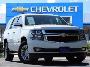 Chevrolet Tahoe LT For Sale In Dallas | Cars.com