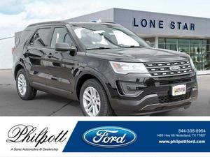 Ford Explorer Base For Sale In Nederland | Cars.com