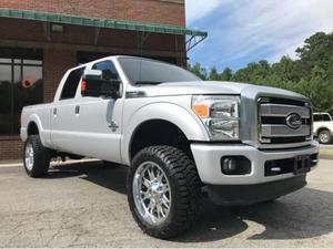 Ford F-250 Platinum For Sale In Newnan | Cars.com
