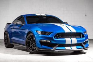 Ford Shelby GT350 Shelby GT350 For Sale In Birmingham |