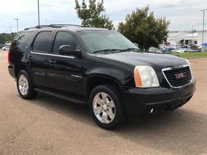 GMC Yukon SLT For Sale In Jackson | Cars.com