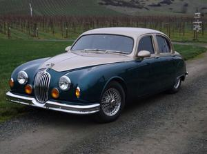 Jaguar MK-1