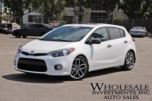 Kia Forte SX For Sale In Van Nuys | Cars.com