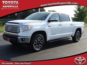 Toyota Tundra Limited For Sale In Naperville | Cars.com