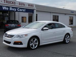 Volkswagen CC R-Line For Sale In Winston-Salem |