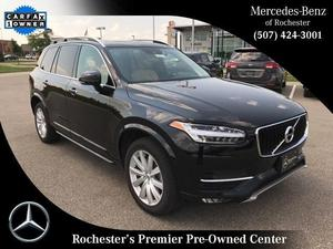 Volvo XC90 T6 Momentum For Sale In Rochester | Cars.com