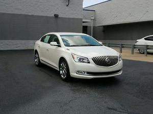 Buick LaCrosse Leather For Sale In Jackson | Cars.com