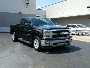 Chevrolet Silverado LT For Sale In Jackson |