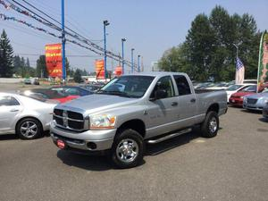 Dodge Ram  SLT For Sale In Everett | Cars.com