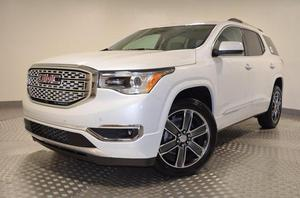 GMC Acadia Denali For Sale In Beachwood | Cars.com