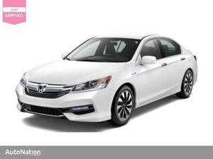 Honda Accord Hybrid For Sale In Mobile | Cars.com