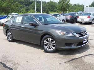 Honda Accord LX For Sale In Knoxville | Cars.com